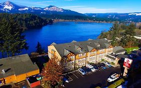 Best Western Cascade Locks Or