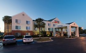 Fairfield Inn Orangeburg South Carolina