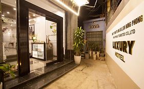 Hanoi Luxury Hotel photos Exterior