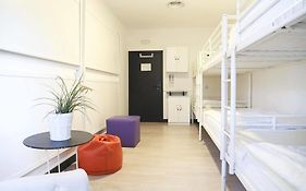 Hostels Meetingpoint Madrid