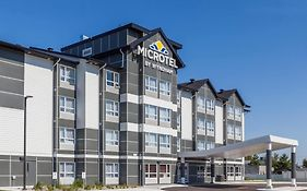 Microtel Inn And Suites Casselman