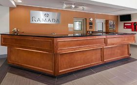 Ramada Inn Canton Ohio