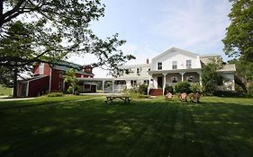 Augusta Maine Bed And Breakfast