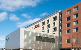 Hampton Inn And Suites Downtown Grand Rapids