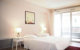 Residence Suite Home Toulouse