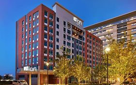 Aloft Richardson Tx