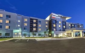 Towneplace Suites By Marriott Auburn photos Exterior