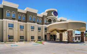Comfort Suites Near Texas State University San Marcos Tx