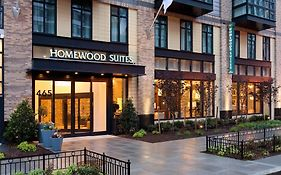 Homewood Suites Washington Convention Center Area Dc