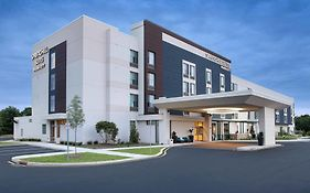 Springhill Suites Mount Laurel Nj