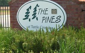 Bridgestreet At Pines At Tuttle Crossing photos Exterior