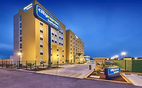 Hotel City Express Celaya