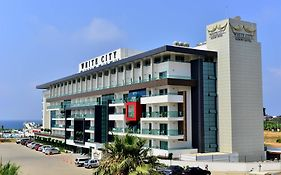 White City Resort And Spa Alanya