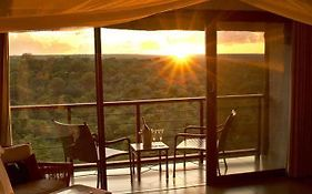 Victoria Falls Safari Club Hotel