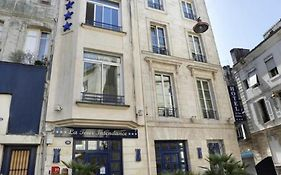 Hotel Intendance Bordeaux