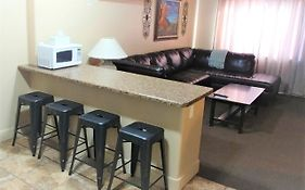Lake Powell Motel & Apartments Page United States