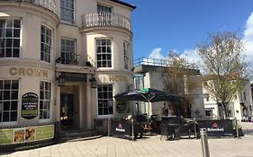 The Crown Hotel Ryde