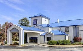 Sleep Inn Austell Ga