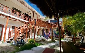 Golden Paradise Town Hotel Isla Holbox
