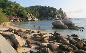 Freedom Beach Resort Koh Tao