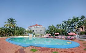 Byke Old Anchor Hotel Goa