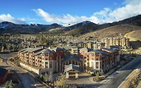 Hilton Grand Vacation Club Park City