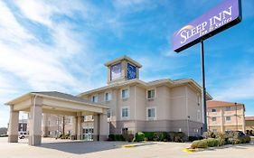 Sleep Inn & Suites Killeen Tx