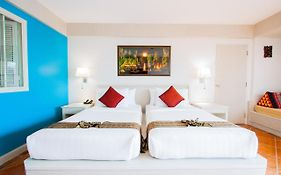 Karon Sea Sands Resort & Spa 4*