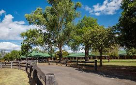Quality Inn Overlander Homestead Roma Qld