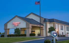 Hampton Inn Bardstown Ky