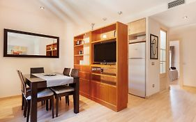 Rental Apartment Dream Gracia iv - Barcelona City, 2 Bedrooms, 3 Persons