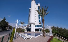 Tourist Hotel Antalya photos Exterior