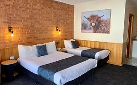 Golden River Motor Inn Moama