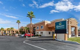 Quality Inn & Suites Mesa Az 2*