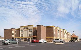 Quality Inn And Suites Ames Ia