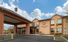 Comfort Inn Bristol Virginia