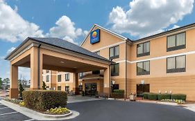 Comfort Inn & Suites Peachtree Corners Norcross Ga