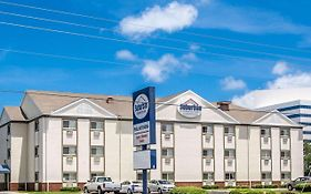 Suburban Extended Stay Hotel Melbourne Florida