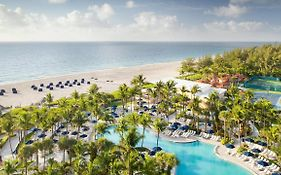 Marriott ft Lauderdale Harbor Beach