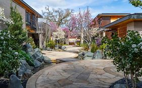 Bardessono Inn Yountville