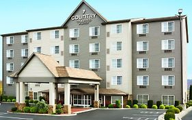 Country Inn & Suites By Carlson, Wytheville, Va photos Exterior