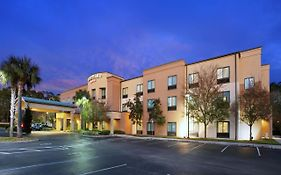 St Augustine Courtyard by Marriott