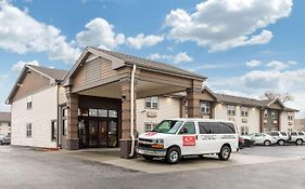 Econo Lodge Milwaukee Airport Milwaukee Wi