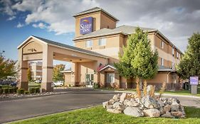 Sleep Inn Provo Near University  2* United States