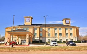Sleep Inn & Suites Abilene Tx
