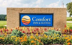 Comfort Inn & Suites Mount Pleasant Michigan