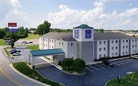 Sleep Inn Sandusky Ohio