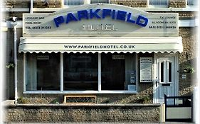 Parkfield Hotel Blackpool United Kingdom