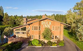 Duck Inn Lodge Whitefish Mt