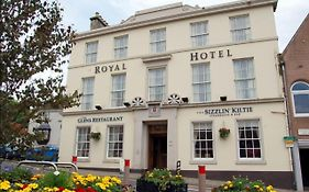 The Royal Hotel Blairgowrie
